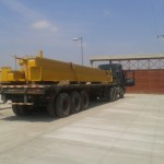 Transporting Bridge Crane