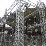 Saymirin V Substation
