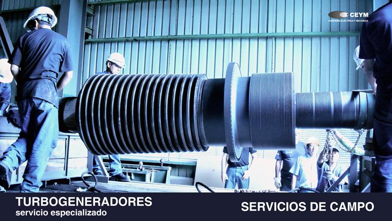 turbogeneradores